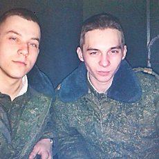 Фотография мужчины Юра, 21 год из г. Кобрин
