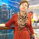 Фотография девушки Валентина, 49 лет из г. Голицыно