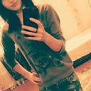 Фотография девушки Veta, 18 лет из г. Толочин