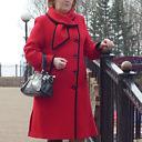 Фотография девушки Вера, 56 лет из г. Смоленск