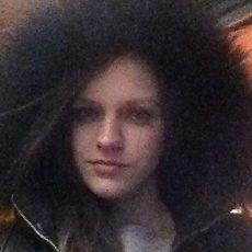 Фотография девушки Лапуся, 27 лет из г. Волгоград