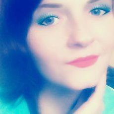 Фотография девушки Аня, 23 года из г. Хотимск