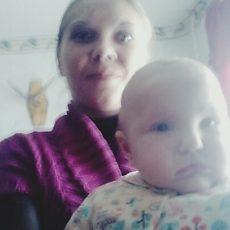 Фотография девушки Наденька, 21 год из г. Толочин
