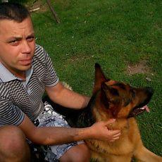 Фотография мужчины Саша, 43 года из г. Минск