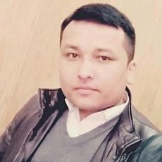 Фотография мужчины Boss Uzb, 32 года из г. Ташкент