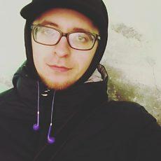 Фотография мужчины Игорь, 22 года из г. Ровно