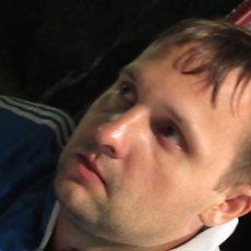 Фотография мужчины Кальтер, 28 лет из г. Красноярск