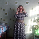 Фотография девушки Аника, 32 года из г. Шипуново