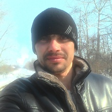Фотография мужчины Виталий, 35 лет из г. Зима