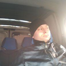 Фотография мужчины Виталик, 27 лет из г. Бердичев