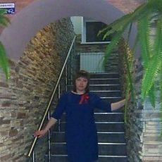 Фотография девушки Елена, 38 лет из г. Нижнеудинск
