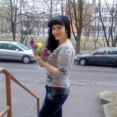 Фотография девушки Заринка, 29 лет из г. Брест