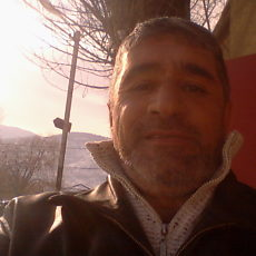 Фотография мужчины Khan, 51 год из г. Ванадзор