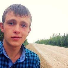 Фотография мужчины Serega, 23 года из г. Могилев