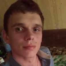 Фотография мужчины Сашка, 27 лет из г. Владивосток