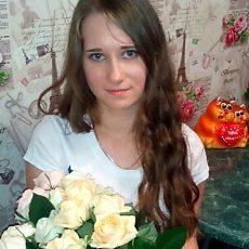 Фотография девушки Викуся, 22 года из г. Орша