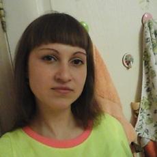 Фотография девушки Луч Солнца, 27 лет из г. Пермь