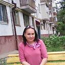 Фотография девушки Ксюша, 39 лет из г. Новочебоксарск