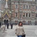 Фотография девушки Инна, 37 лет из г. Бодайбо