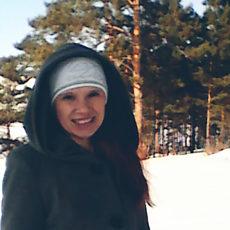 Фотография девушки Гостья, 29 лет из г. Иркутск