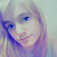 Фотография девушки Инес, 19 лет из г. Украинка