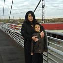 Фотография девушки Жылдыз, 43 года из г. Угют