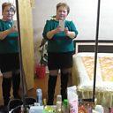 Фотография девушки Анечка, 44 года из г. Воложин