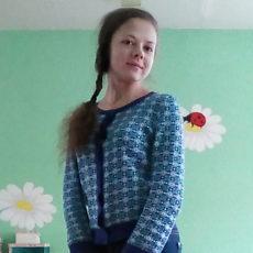 Фотография девушки Вика, 22 года из г. Гомель