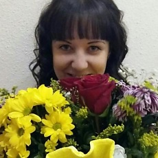 Фотография девушки Леся, 33 года из г. Магадан