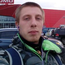 Фотография мужчины Криминалист, 25 лет из г. Минск