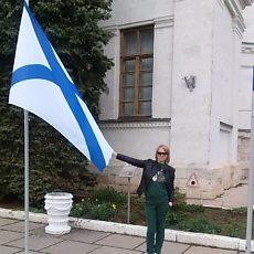 Фотография девушки Анастасия, 30 лет из г. Севастополь