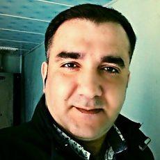 Фотография мужчины Samir, 38 лет из г. Баку