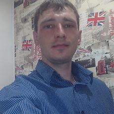 Фотография мужчины Женька, 27 лет из г. Ангарск