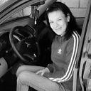Фотография девушки Катеночек, 21 год из г. Добрянка