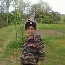 Фотография девушки Катюха, 34 года из г. Сальск