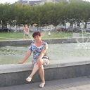 Фотография девушки Елена, 45 лет из г. Йошкар-Ола