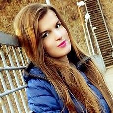 Фотография девушки Викуся, 22 года из г. Полоцк