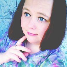Фотография девушки Алина, 22 года из г. Славгород