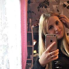 Фотография девушки Милашка, 29 лет из г. Санкт-Петербург