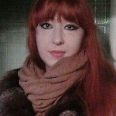 Фотография девушки Табу, 30 лет из г. Хмельницкий