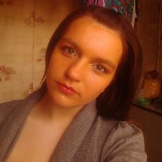 Фотография девушки Валюсик, 22 года из г. Купянск