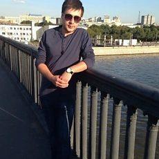 Фотография мужчины Бурханов, 26 лет из г. Москва