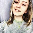 Фотография девушки Katya, 17 лет из г. Нижнеудинск