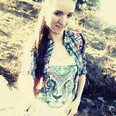 Фотография девушки Ната, 21 год из г. Шклов