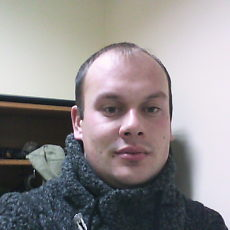 Фотография мужчины Паша, 23 года из г. Малин