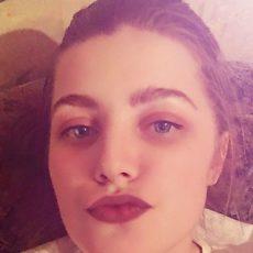 Фотография девушки Детка, 25 лет из г. Санкт-Петербург
