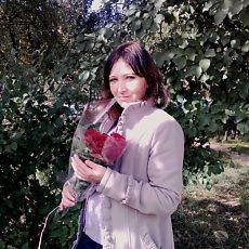 Фотография девушки Nadezhda, 32 года из г. Минск