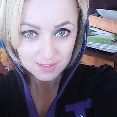 Фотография девушки Людмила Гелемент, 30 лет из г. Кобрин
