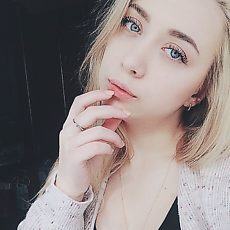 Фотография девушки Your Alesia, 18 лет из г. Витебск