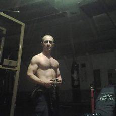 Фотография мужчины Dgek, 36 лет из г. Фастов